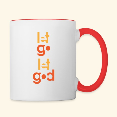 LGLG #11 - Contrast Coffee Mug