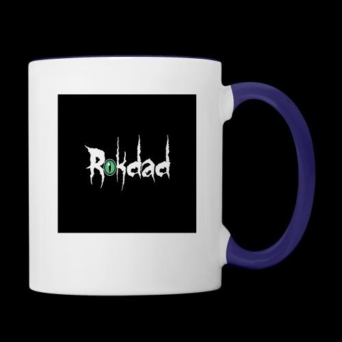 RDstr - Contrast Coffee Mug