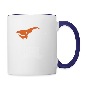 Project STARFOX - Contrast Coffee Mug
