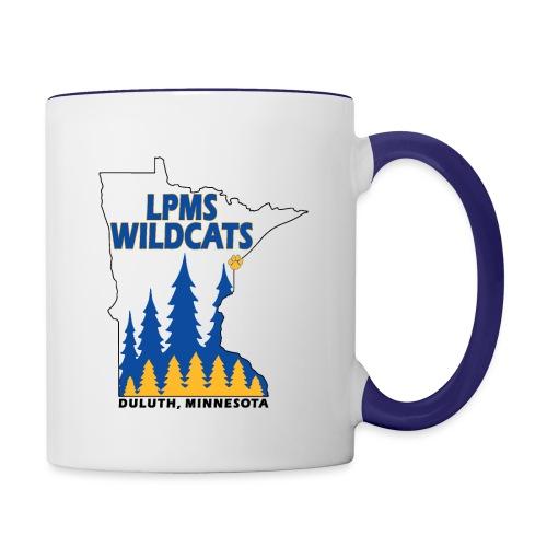 Minnesota Wildcats - Contrast Coffee Mug