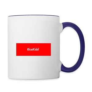 imageedit_2_6333000946 - Contrast Coffee Mug