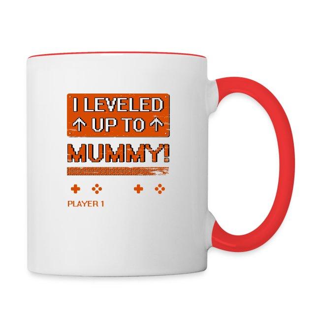 I Leveled Up To Mummy