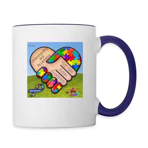 autpro1 - Contrast Coffee Mug