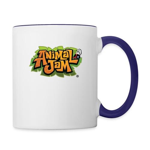 Animal Jam Shirt - Contrast Coffee Mug