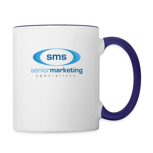 Senior Marketing Specialists - Contrast Coffee Mug