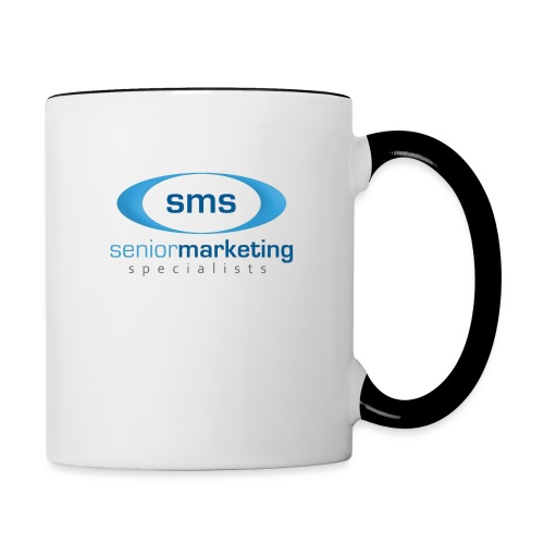 Senior Marketing Specialists - Contrast Coffee Mug