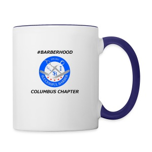 SB Columbus Chapter - Contrast Coffee Mug