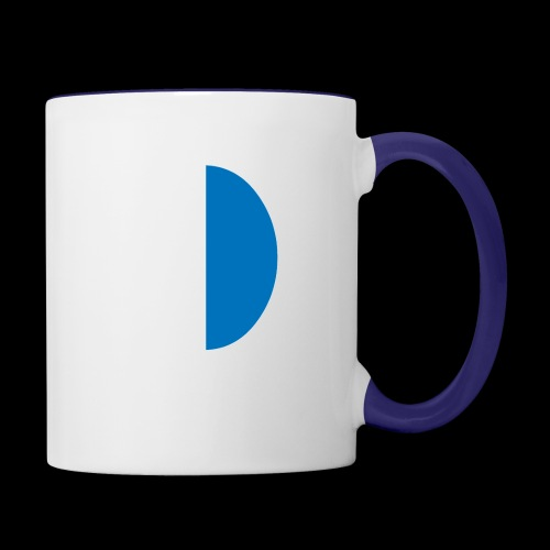 Equinox - Contrast Coffee Mug