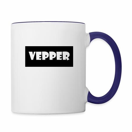 Vepper - Contrast Coffee Mug