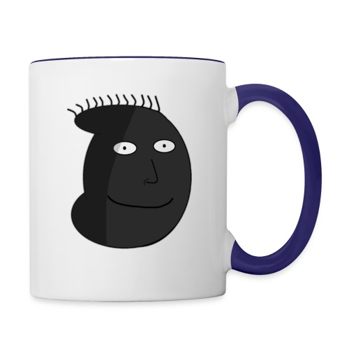 TooBee - Contrast Coffee Mug