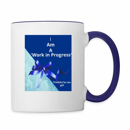 Editimage 19615 kindlephoto 43585664 - Contrast Coffee Mug