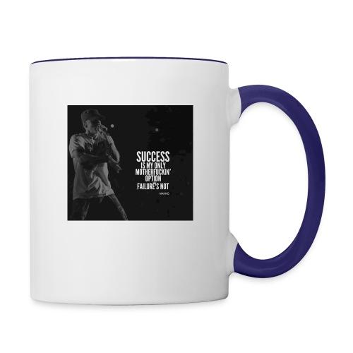 Makko - Contrast Coffee Mug