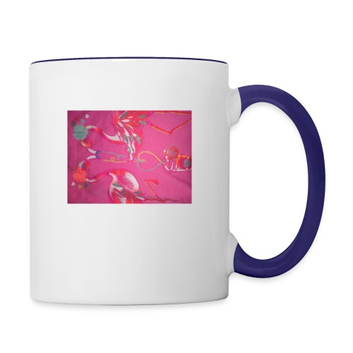 Drinks - Contrast Coffee Mug