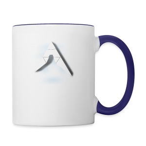 AmmoAlliance custom gear - Contrast Coffee Mug
