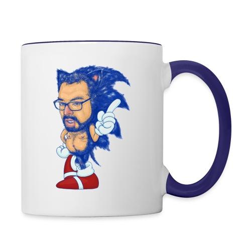 Jorhog - Contrast Coffee Mug