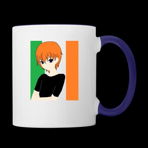 Raging Tempest79 - Contrast Coffee Mug