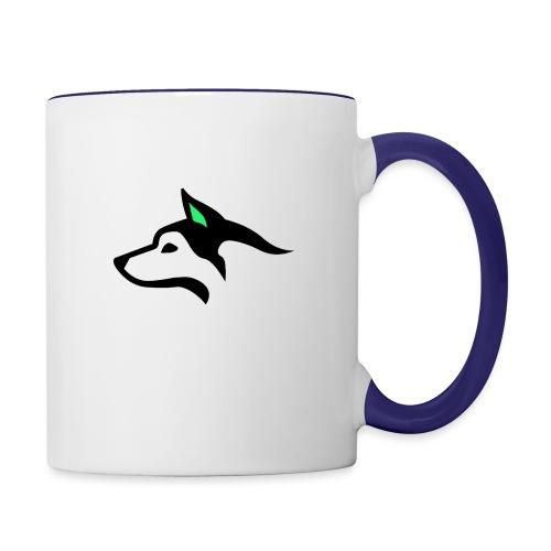 Quebec - Contrast Coffee Mug