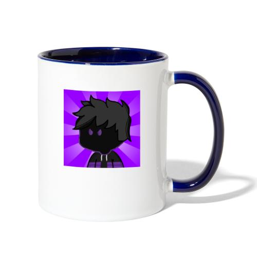 GozGamer Merch - Contrast Coffee Mug