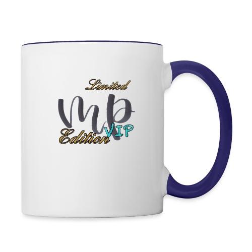 VIP Limited Edition Merch - Contrast Coffee Mug
