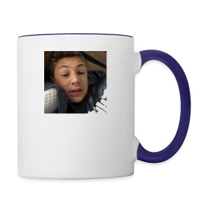 Casual Teen - Contrast Coffee Mug