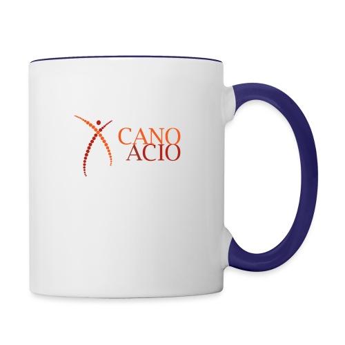CANO/ACIO - Contrast Coffee Mug