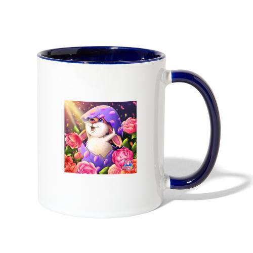 Dieters Gameroom Designs - Contrast Coffee Mug
