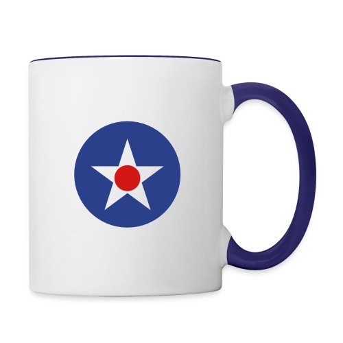 uk - Contrast Coffee Mug