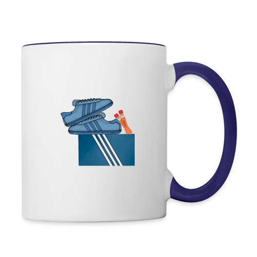 1520239112117 - Contrast Coffee Mug