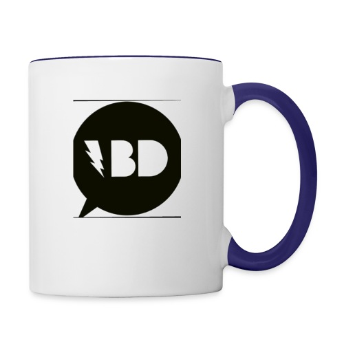 BD Clan - Contrast Coffee Mug