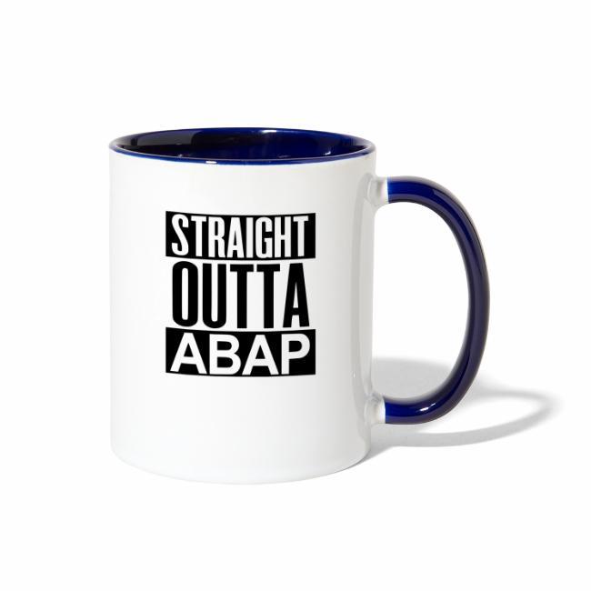 StraightOuttaABAP
