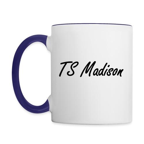 new Idea 12724836 - Contrast Coffee Mug