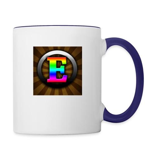 Eriro Pini - Contrast Coffee Mug