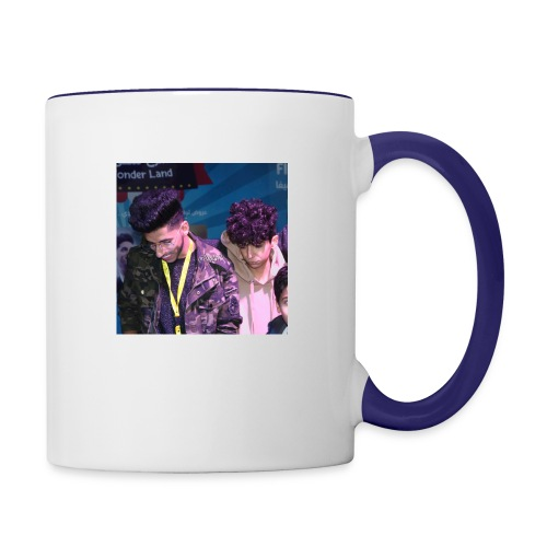16789000 610571152463113 5923177659767980032 n - Contrast Coffee Mug