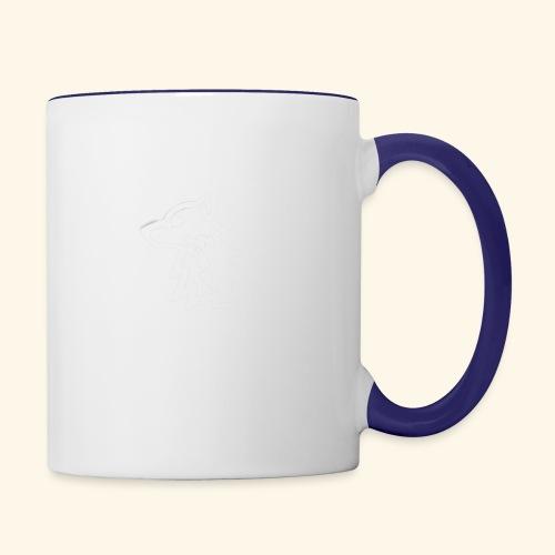 iFire Hoodie - Contrast Coffee Mug