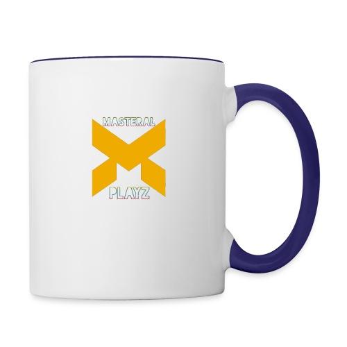 MasterAlPlayz - Contrast Coffee Mug