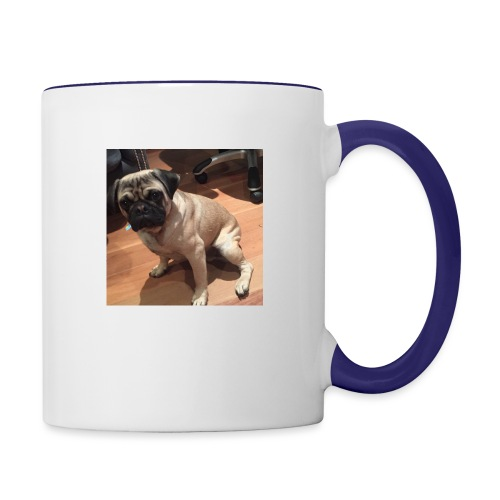 Gizmo Fat - Contrast Coffee Mug