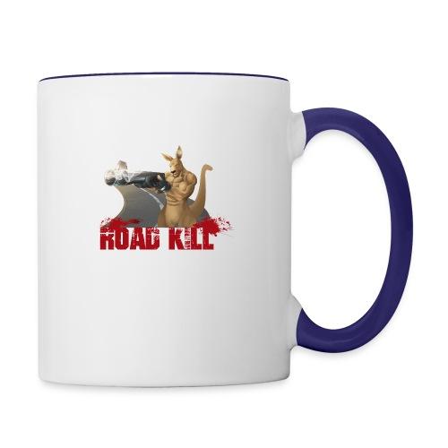 4000x4000 - Contrast Coffee Mug