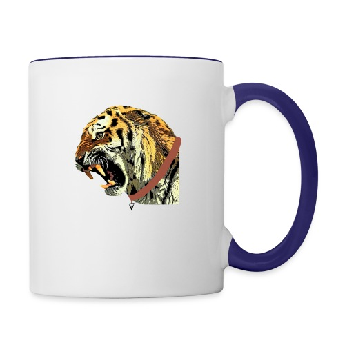 photo - Contrast Coffee Mug