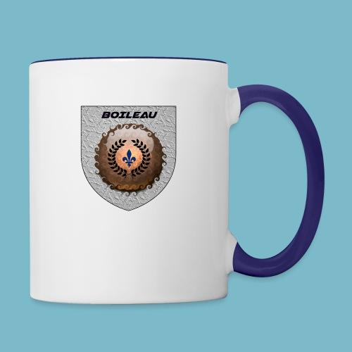 BOILEAU 1 - Contrast Coffee Mug