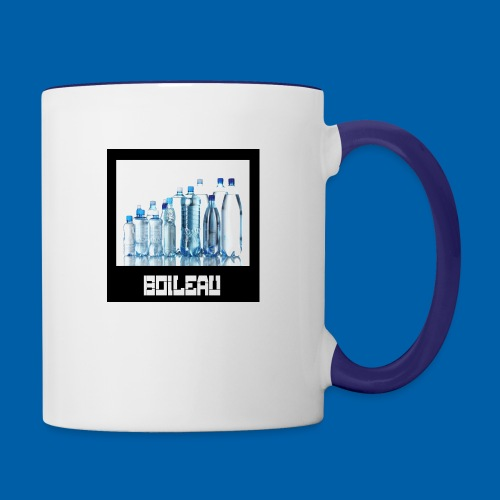 ddf9 - Contrast Coffee Mug