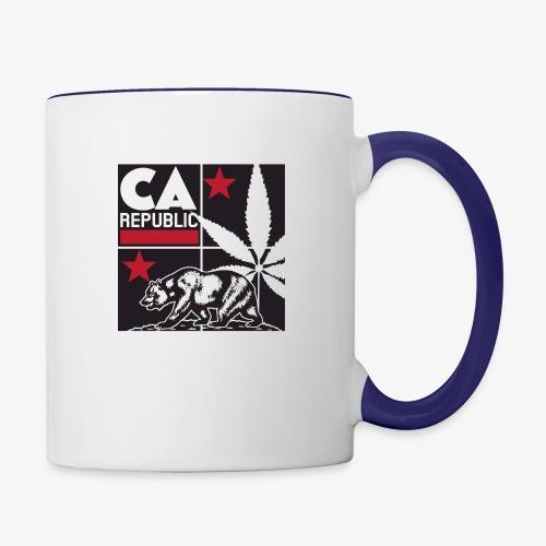 grid2 png - Contrast Coffee Mug