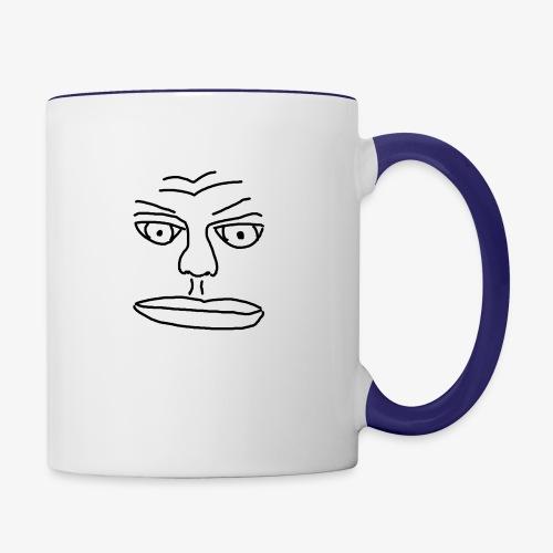 chenapan - Contrast Coffee Mug