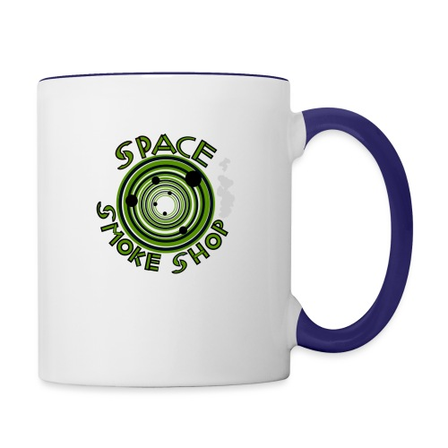 VIdeo Game Logo - Contrast Coffee Mug