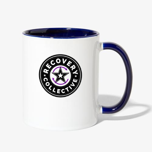 RC Black Badge - Contrast Coffee Mug