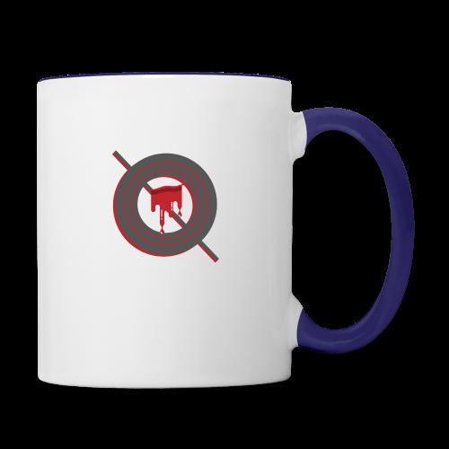 sp00py Nonsense - Contrast Coffee Mug