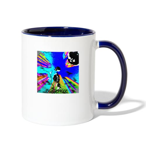 19-010 - Contrast Coffee Mug