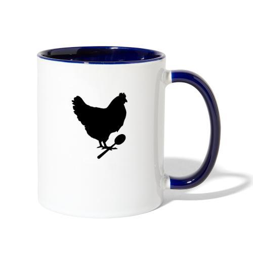 Cosmopolitan Cornbread - Contrast Coffee Mug