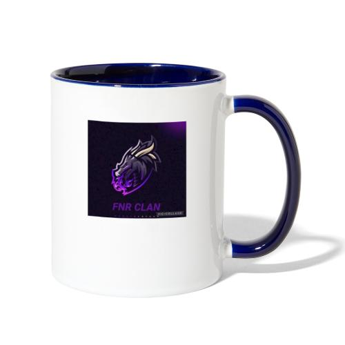 FNR Shop - Contrast Coffee Mug