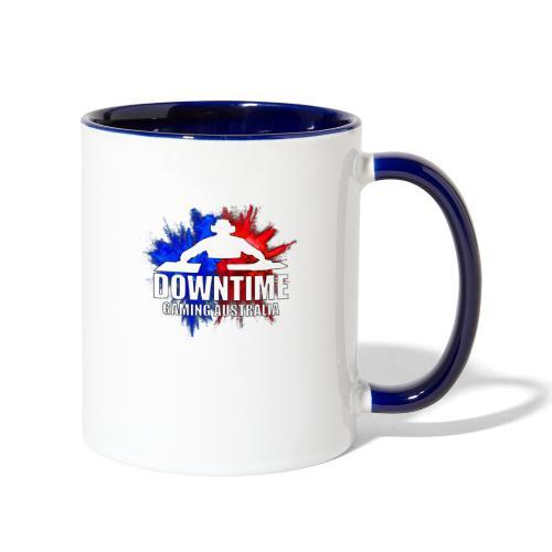 DGA - Contrast Coffee Mug