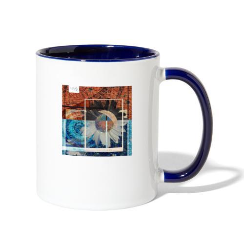 Eclipse - Contrast Coffee Mug